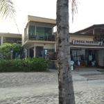 Foto de Kamala Beachfront Apartment