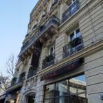 Photo de Hotel Le 123 Elysees - Astotel