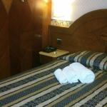 Photo de Mokinba Hotel Baviera