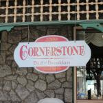 Foto di Cornerstone Bed & Breakfast