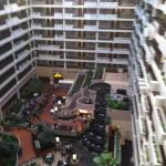 Embassy Suites Hotel Washington, D.C. Foto
