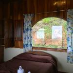 Photo de Cabinas Capulin