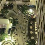Embassy Suites Hotel Chicago Downtown Foto