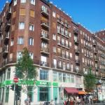 Photo of Paprika Apartments In City Center