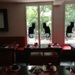 Photo de Le Chat Noir Design Hotel