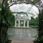 Gaylord Opryland Grounds