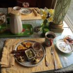 Old Towne Bed and Breakfast resmi