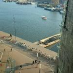 Foto di DoubleTree by Hilton Hotel Amsterdam Centraal Station