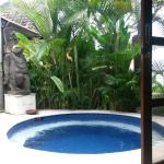 Foto Bali Santi-Bungalows By The Beach