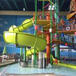 Bild från KeyLime Cove Indoor Waterpark Resort