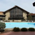 Billede af Salt Fork Lodge and Conference Center