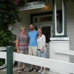 Foto de Sussex House Bed and Breakfast