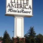 Foto de Little America Hotel and Resort