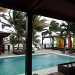 Foto de Ocean Tide Beach Resort