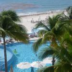 Photo de Playacar Palace