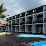 The Surf Hotel Foto
