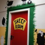 Black Sheep Hostel照片