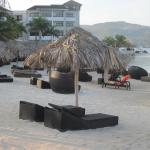 Wild Orchid Beach P-Club Side