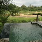 Photo de andBeyond Exeter River Lodge