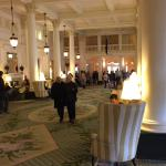 Foto de The Omni Homestead Resort