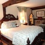 Foto van Caldwell House Bed and Breakfast
