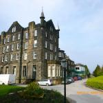 Foto van The Craiglands Hotel