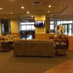 Photo de Hampton Inn Kalispell