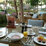 Photo de The Ritz-Carlton Dubai
