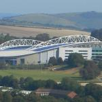the Amex..