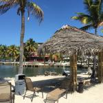Foto de Blackfin Resort and Marina