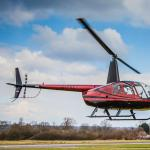 Flying Pig Helicopters - Royal London Helicopter Tours