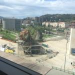 Photo de Silken Gran Hotel Domine Bilbao