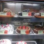 Sai Tara, the eggless cake shop