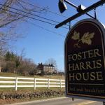 Foster Harris House Foto
