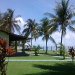 Photo de Catavento Praia Hotel