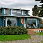 Juan de Fuca Cottages Foto