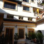 Φωτογραφία: Hotel San Francisco de Quito