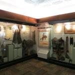 Love the Western Museum in the hotel