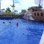 Pirates Bay - wave pool