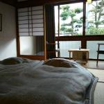 Japanese style room without bathroom