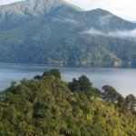 Picton Top 10 - Marlborough Sounds View