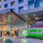 Foto de Holiday Inn Pune Hinjewadi