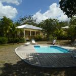 Antigua's Yepton Estate Cottages照片