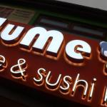 Yume Noodle and Sushi Bar