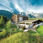 Photo de Kaysers Tirol Resort