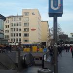 City Hotel Hannover Foto