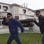 Royal Orchid Fort Resort, Mussoorie Foto