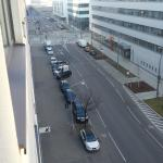 Photo de Suite Novotel Wien City