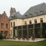 Photo de Martin's Klooster Hotel