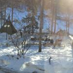 Photo of Lapland Hotel Bear's Lodge
